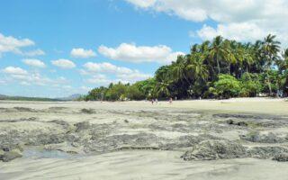 Costa Rica, Tamarindo Beach