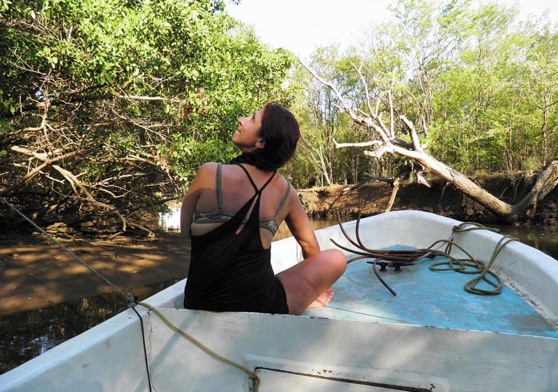 Costa Rica, Tamarindo Mangroves
