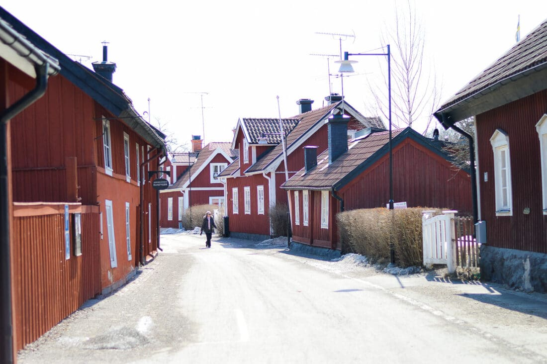 Sverige, Södermanland, Trosa