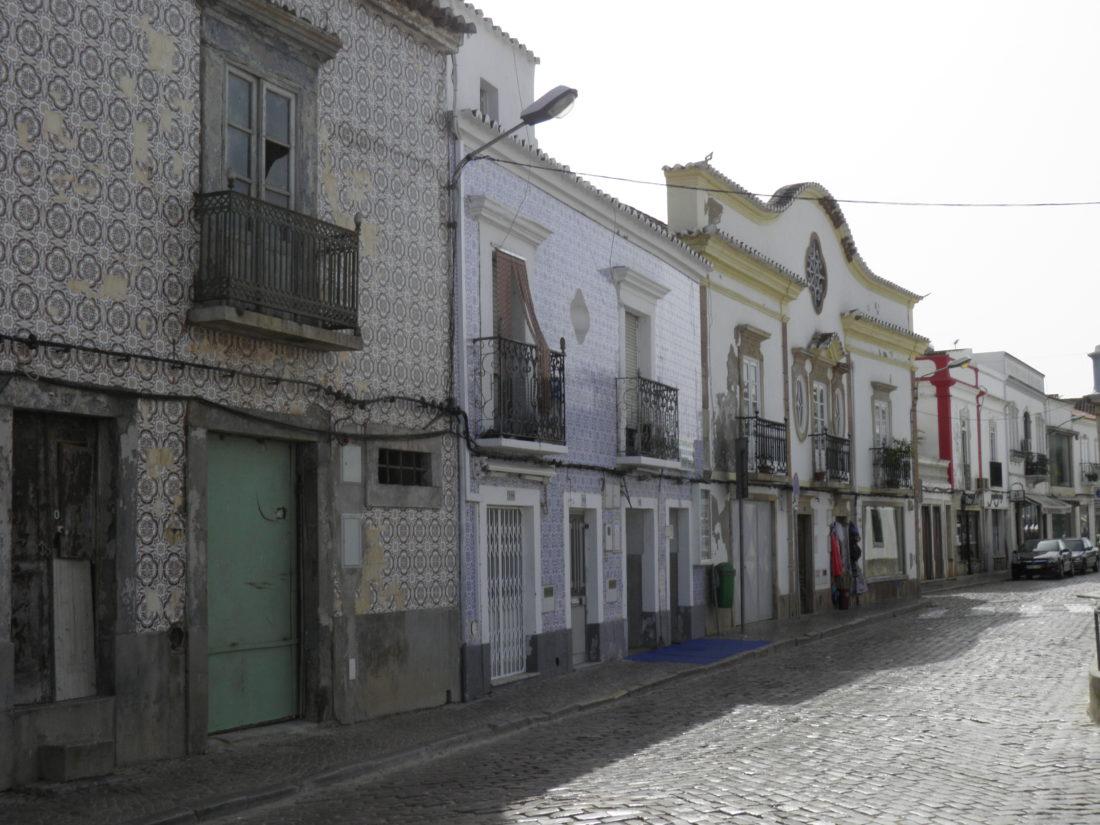 Portugal, Tavira