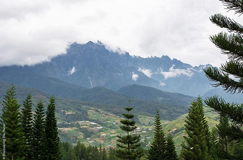Malaysia, Borneo, Kinabalu