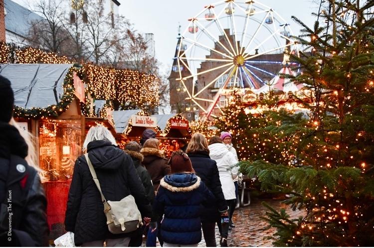 Skåne Julmarknader