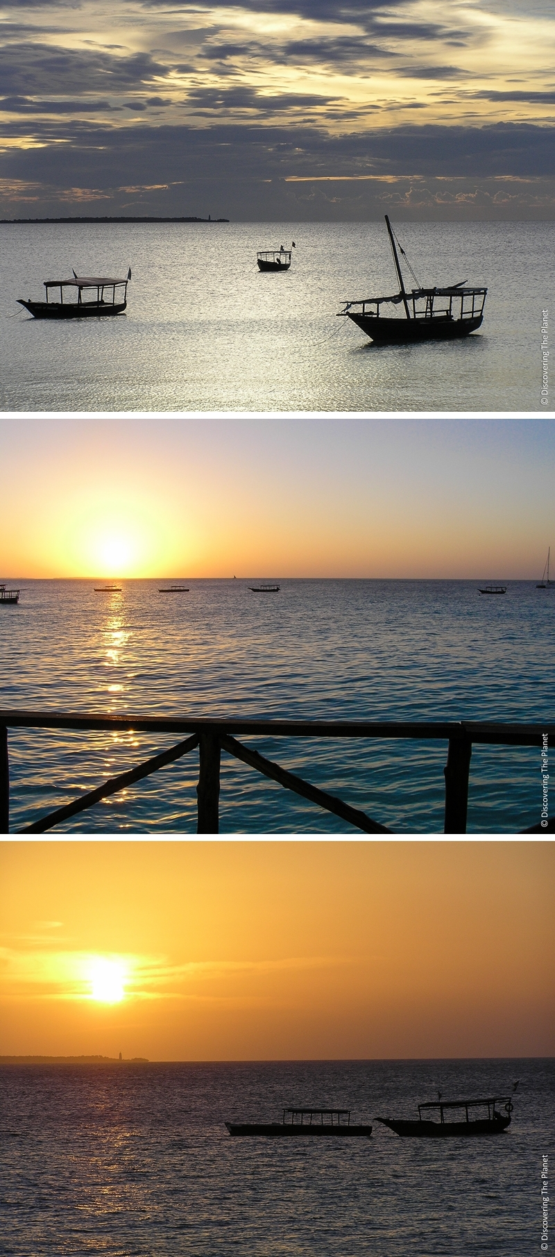 Zanzibar by © Daniela Nasteska Olsson