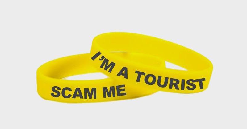 Turist ID