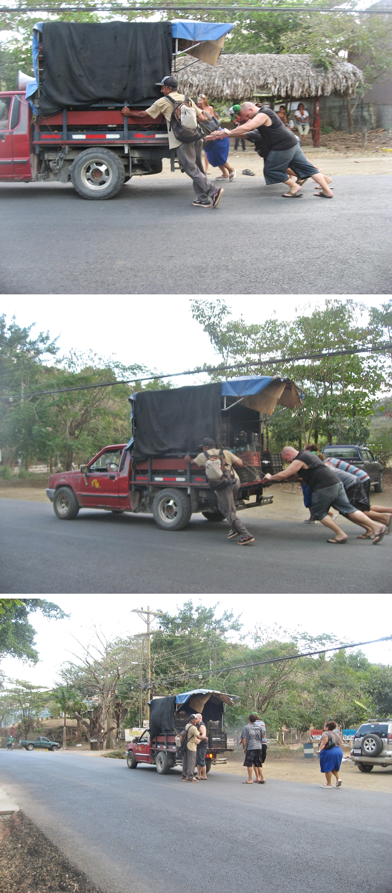 201202 Costa Rica, Tamarindo