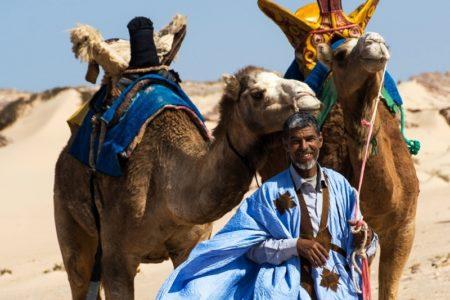 Marocko, Västsahara, Dakhla