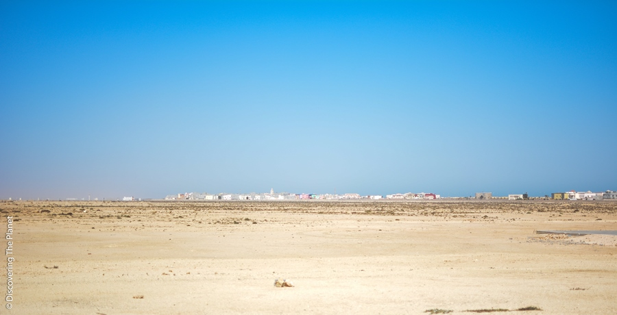 © Discovering The Planet<br /> Morocco, Dakhla
