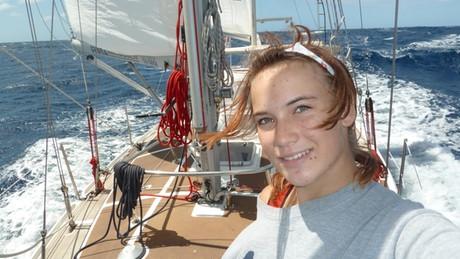 Laura Dekker 2