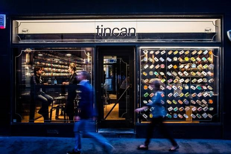 Tincan 1