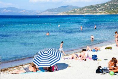 Frankrike, Korsika