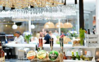 Foodmarket Göteborg