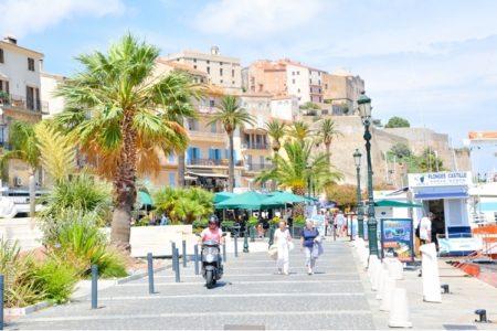 Frankrike, Korsika, Calvi