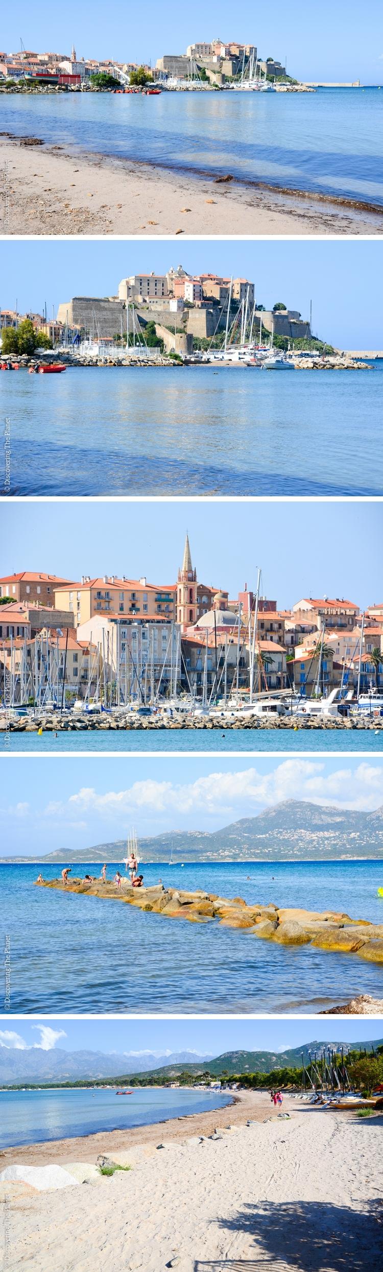 Korsika 50