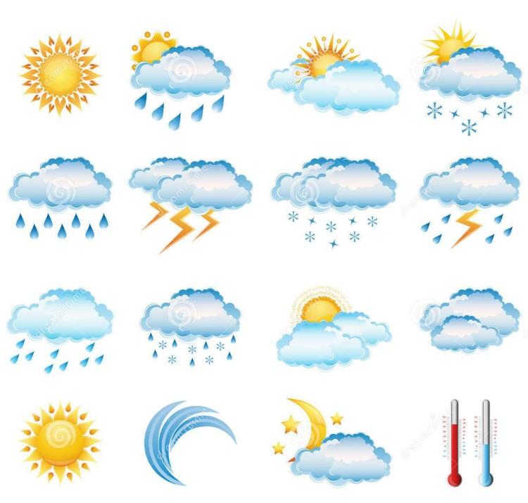 världens Väder