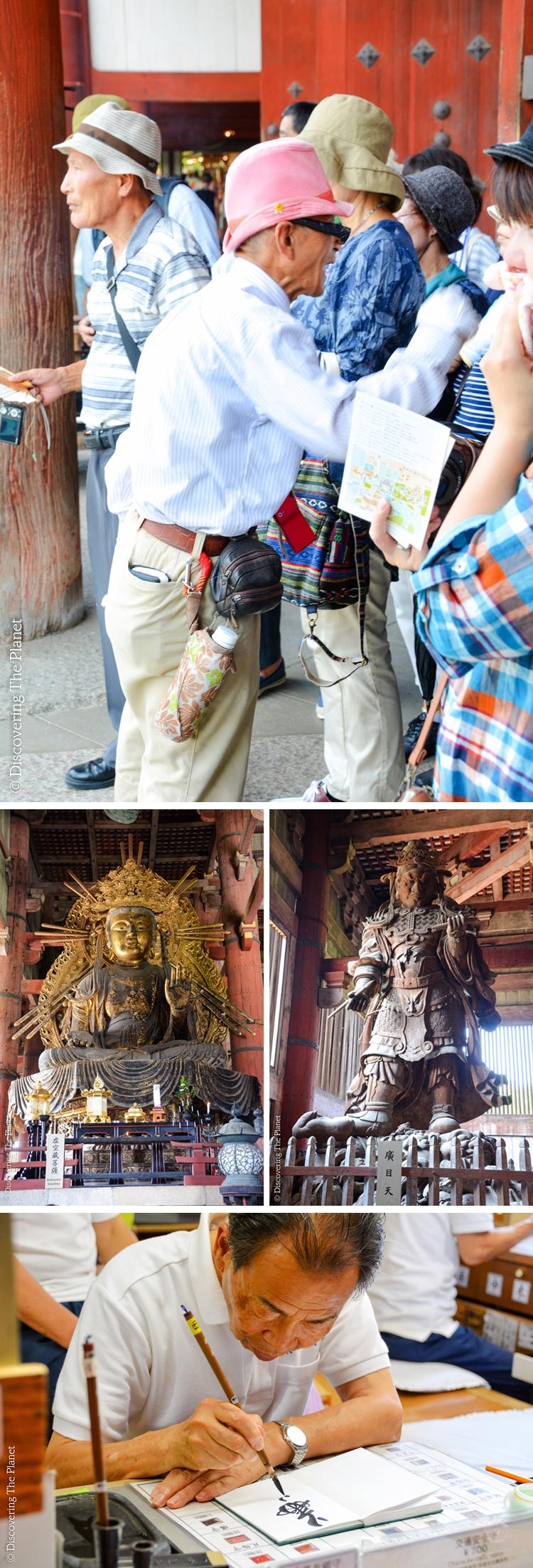 Japan, Nara 5