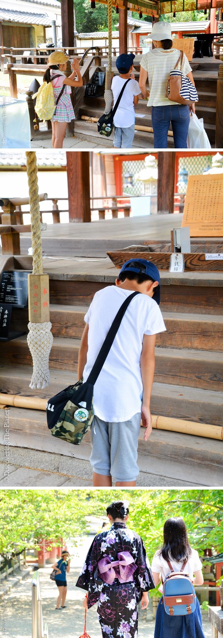 Japan, Nara 8