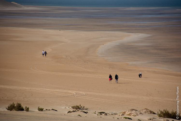 Marocko, Sand Dunes-7