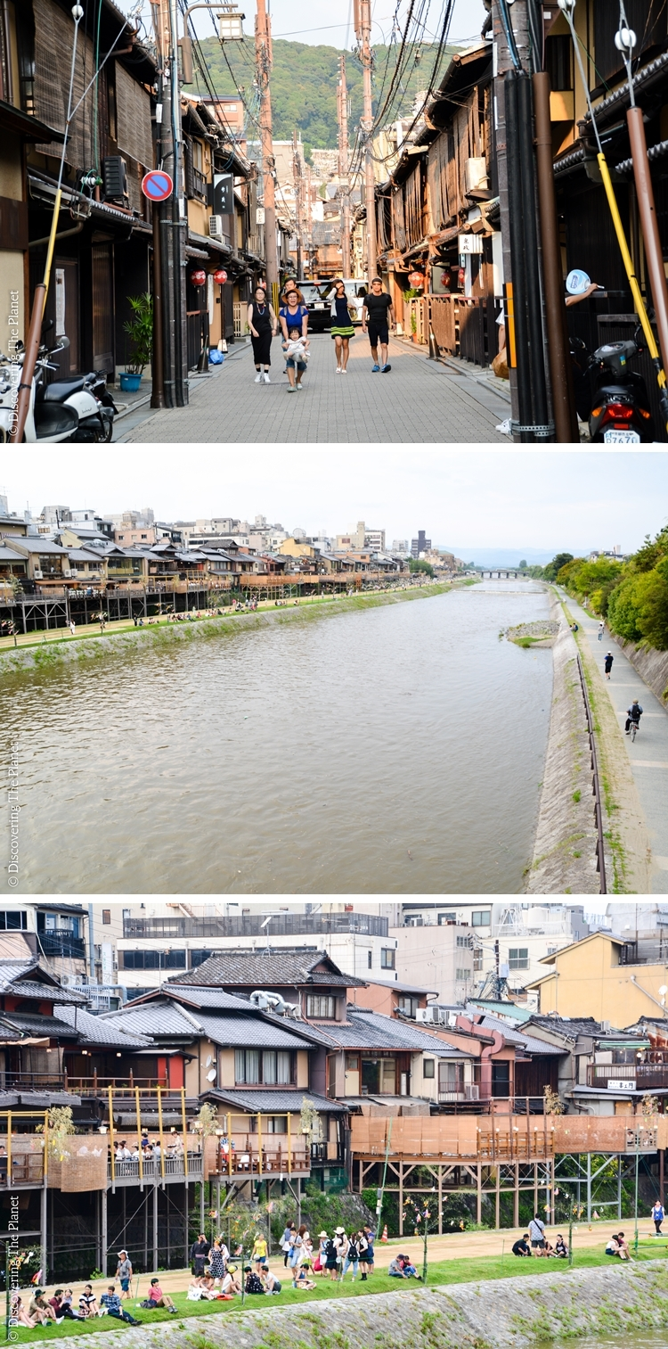 Japan, Kyoto, Gion 5