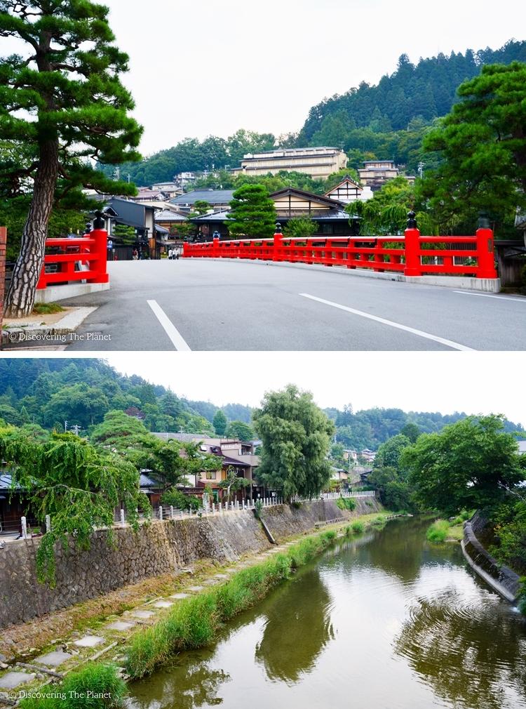 Japan, Takayama 1