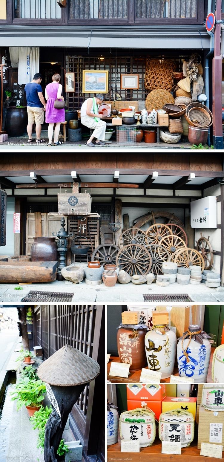 Japan, Takayama 4