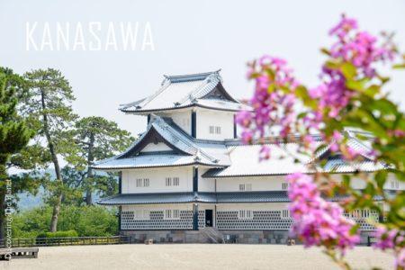Japan, Kanasawa
