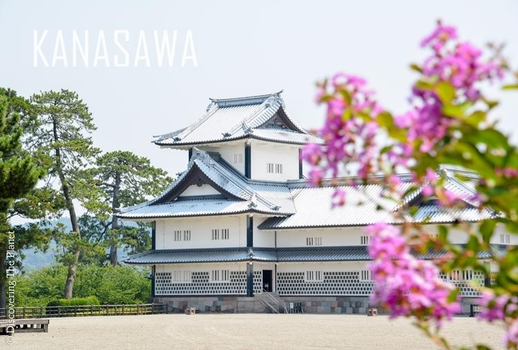 Japan, Kanasawa (1)