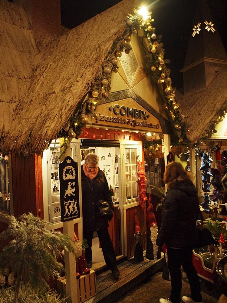 Julmarknad Danmark (1)