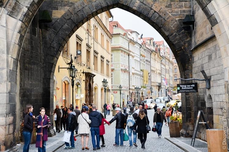 Tjeckien, Prag 10