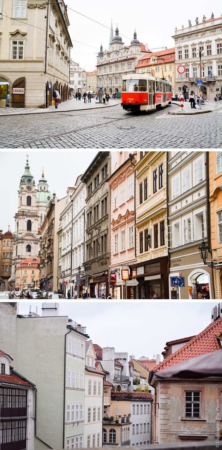 Tjeckien, Prag 11