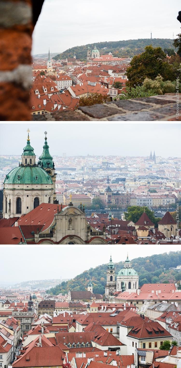 Tjeckien, Prag 2