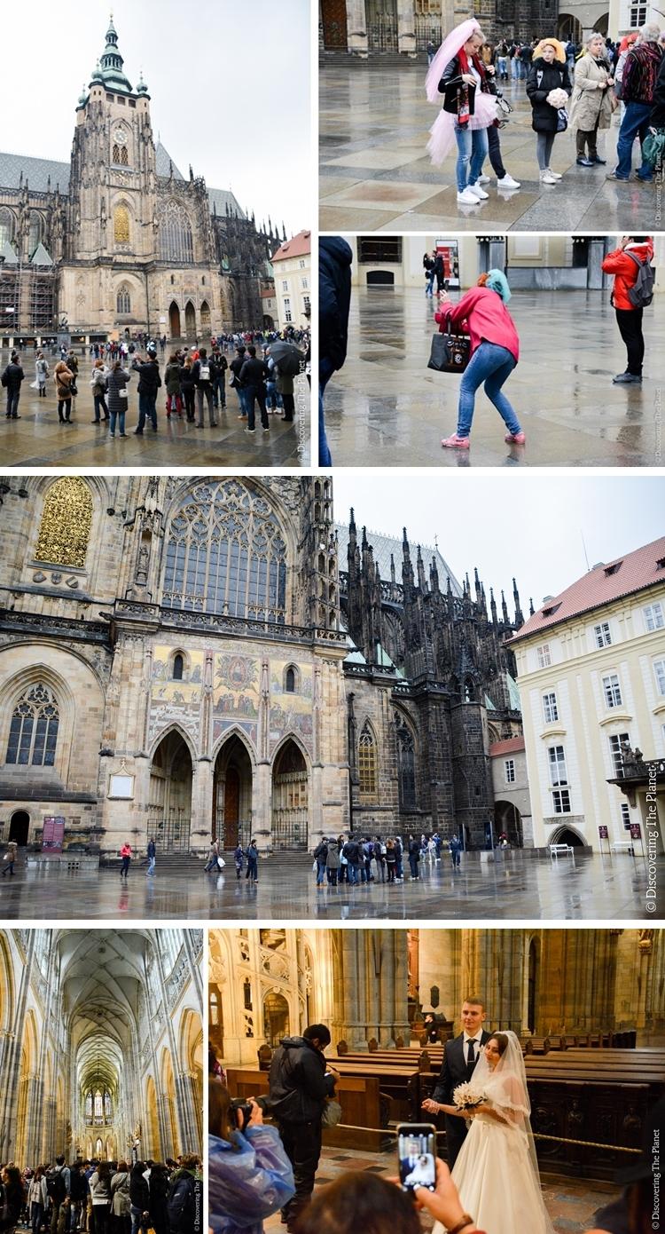 Tjeckien, Prag 7