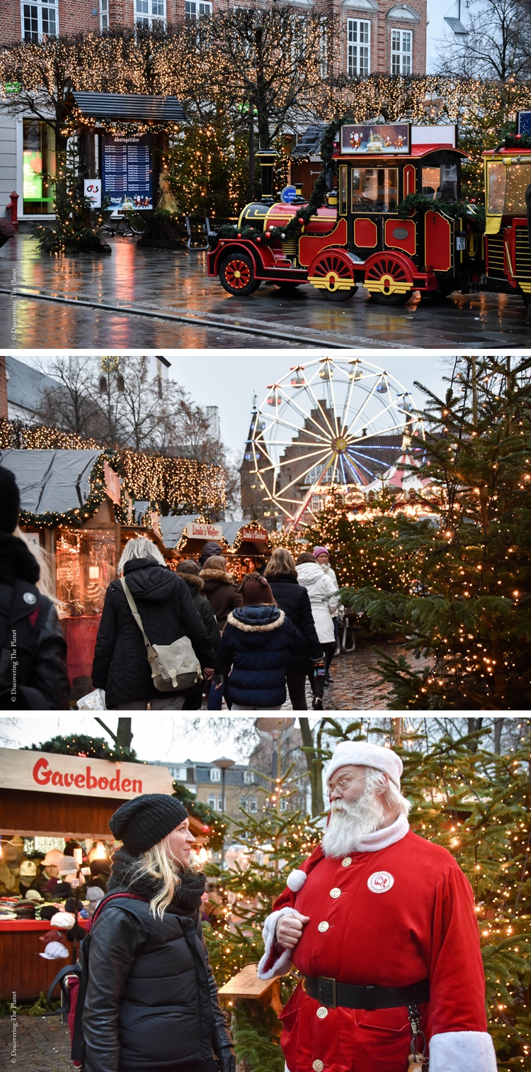 Julmarknad, Ålborg 1