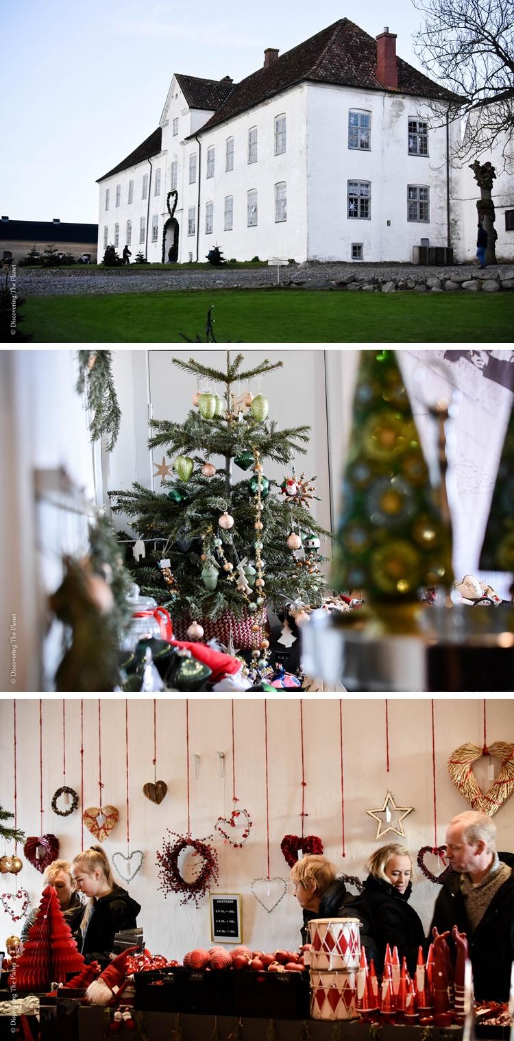 Julmarknad, Borglum 1