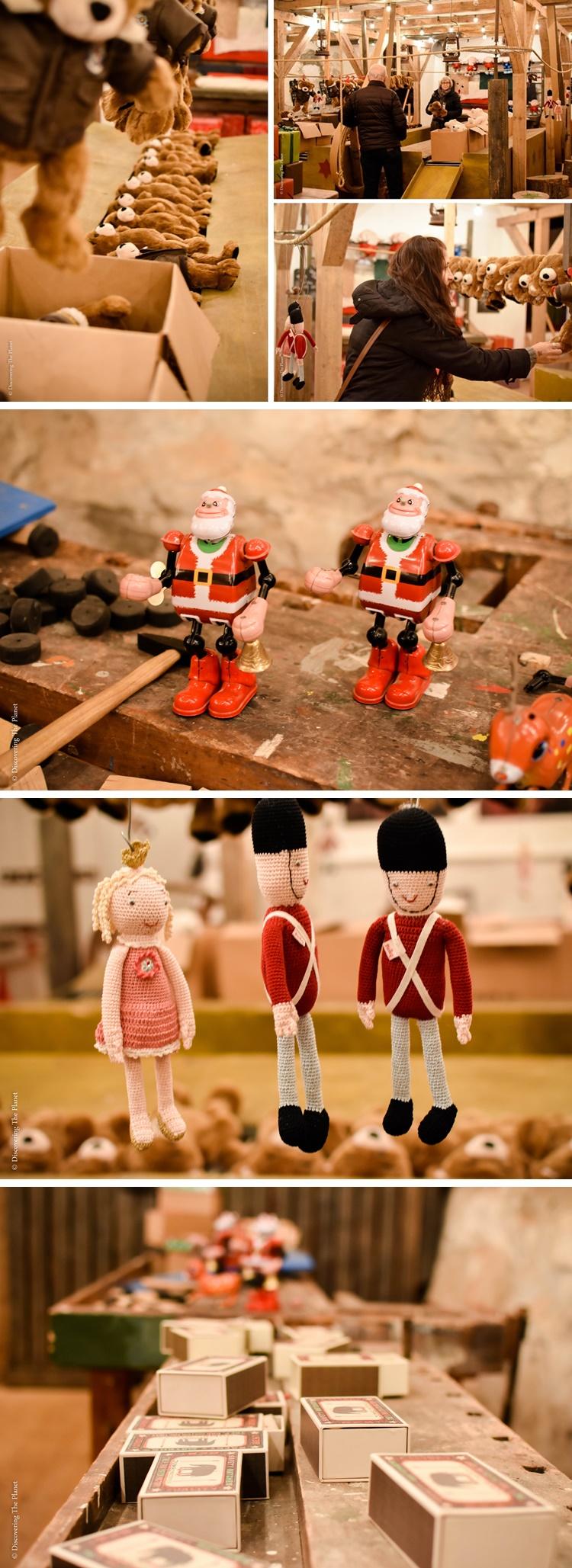 Julmarknad, Borglum 2