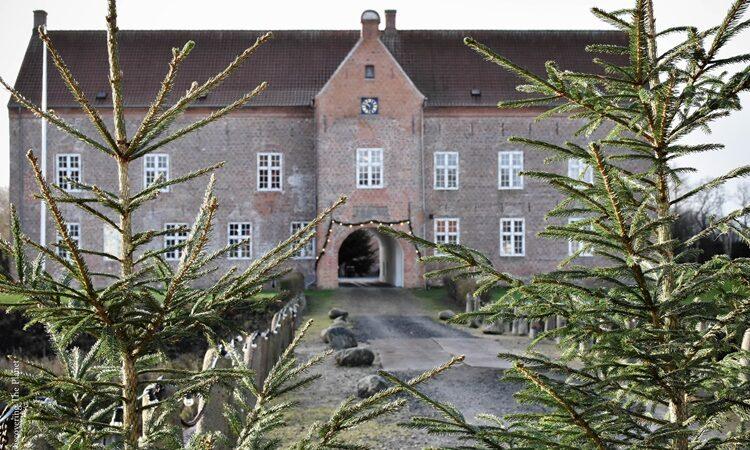 Danmark, Julmarknad, Saebygård