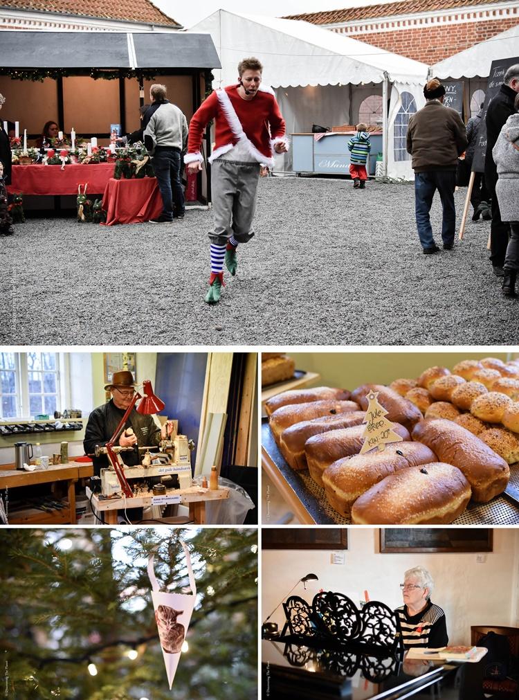 Julmarknad, Saebygård 3