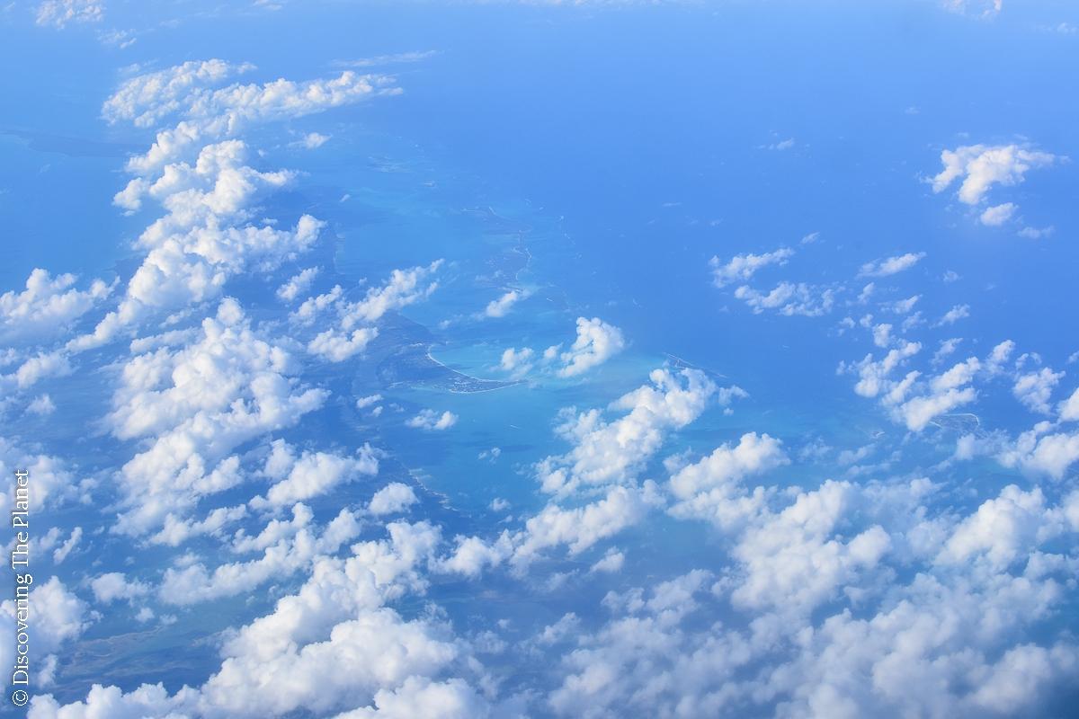 Kuba, Flygresa-4