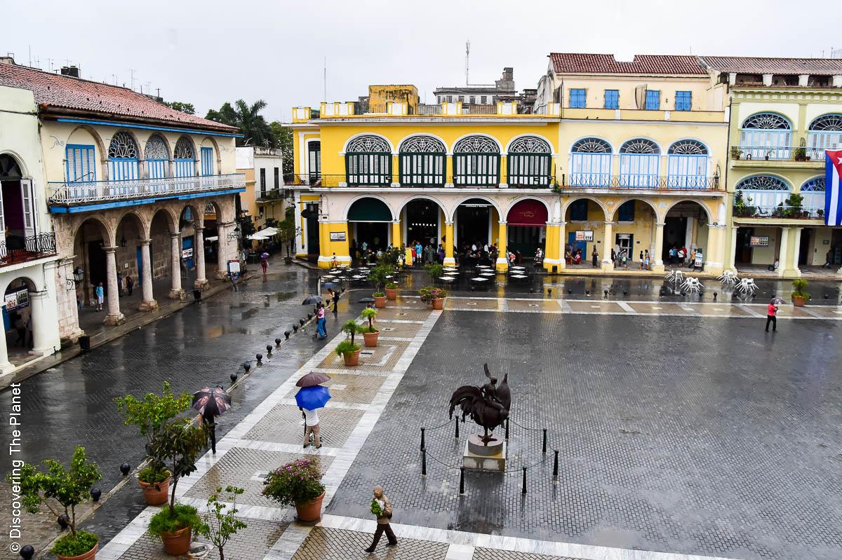Kuba, Havanna-14