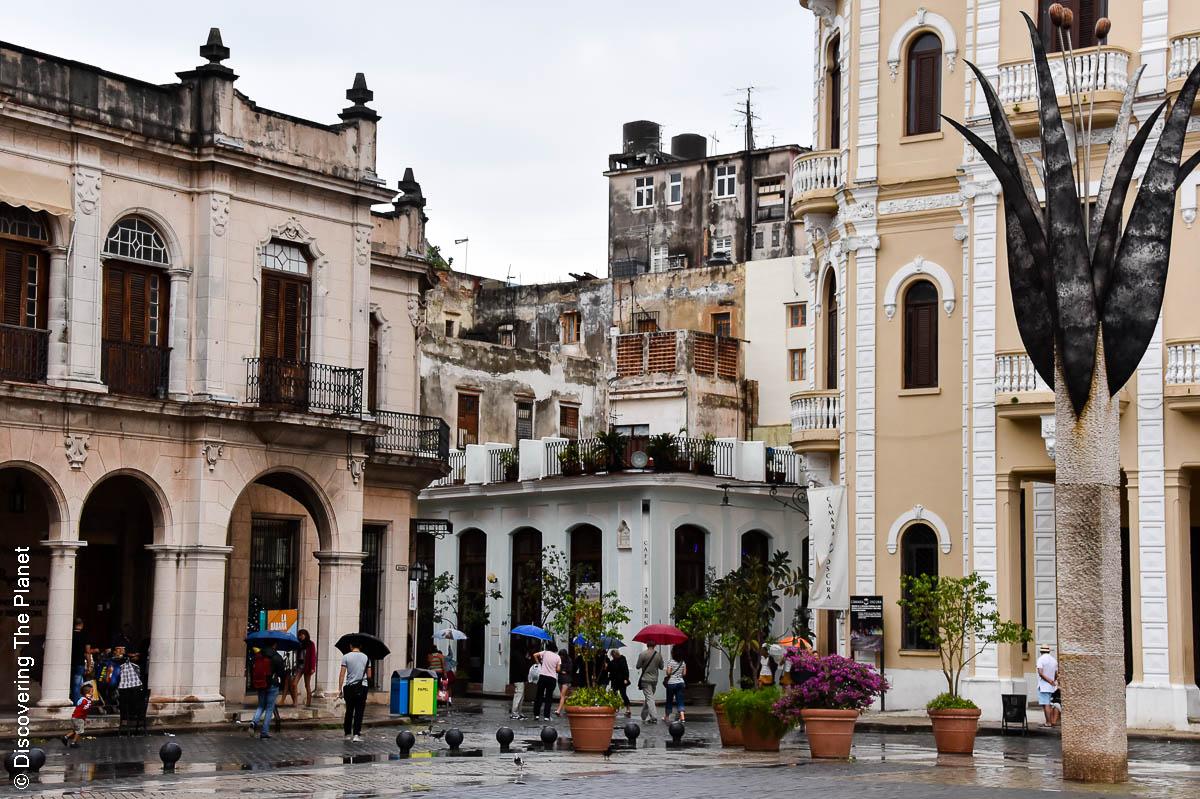 Kuba, Havanna-15