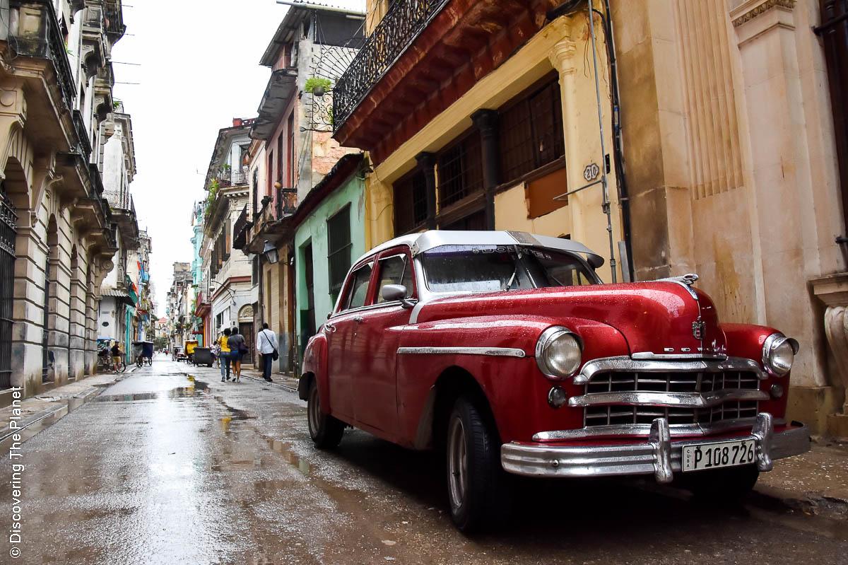 Kuba, Havanna-18