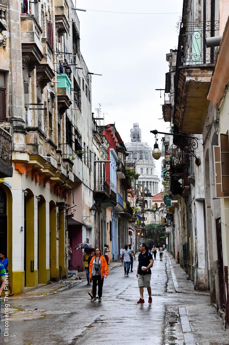 Kuba, Havanna-19