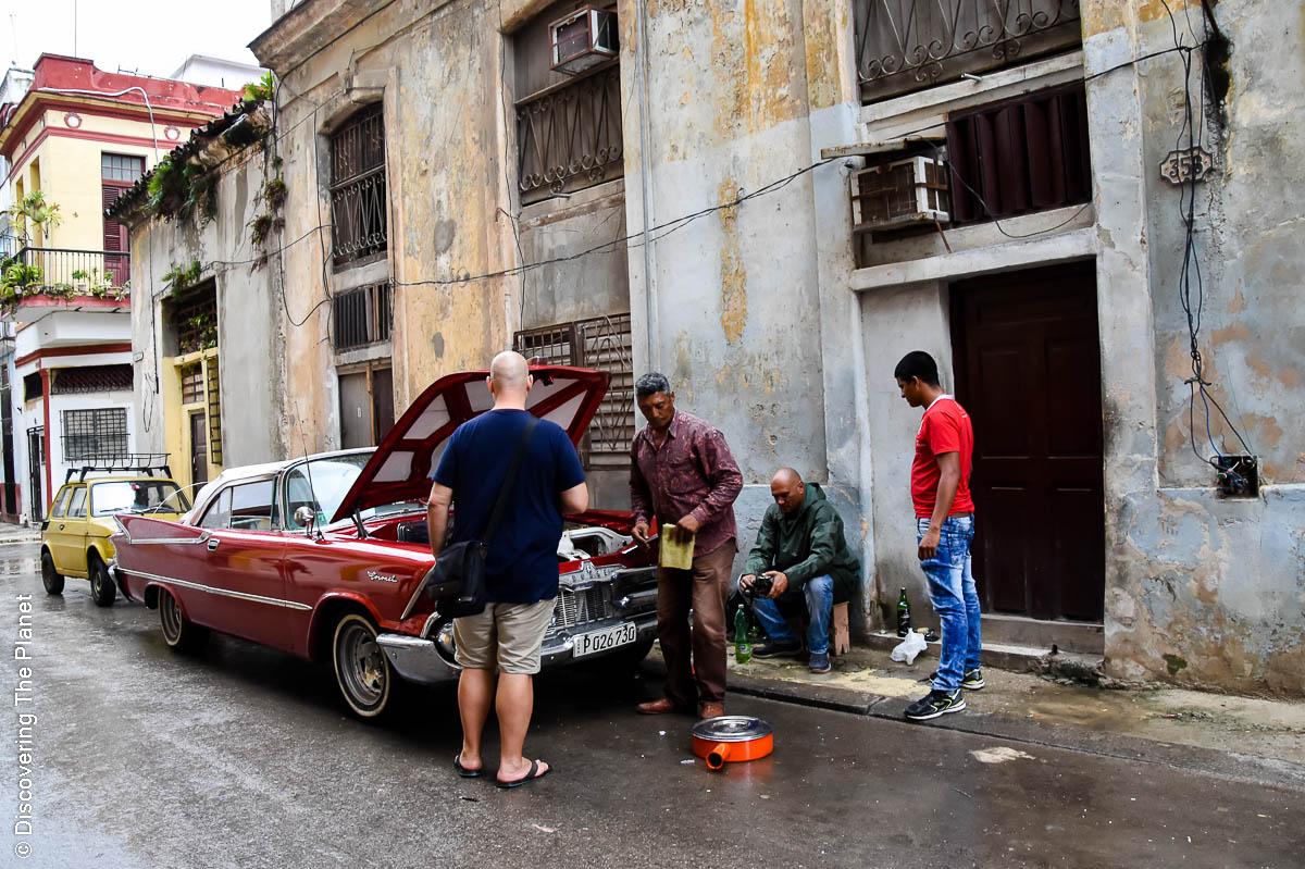 Kuba, Havanna-24