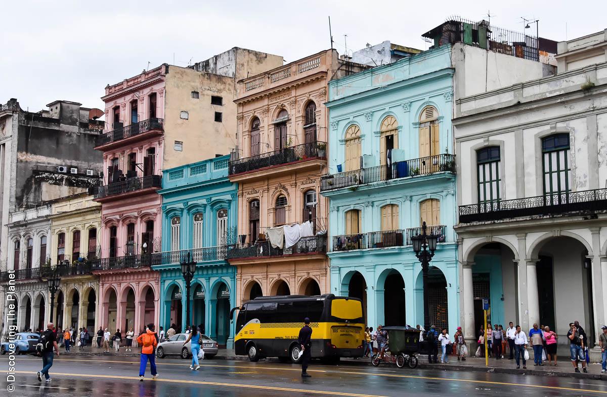 Kuba, Havanna-28
