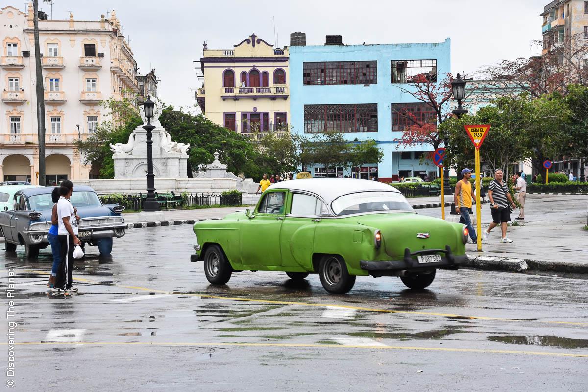 Kuba, Havanna-29