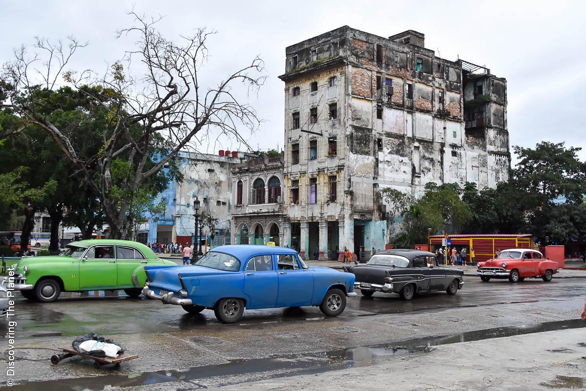 Kuba, Havanna-33