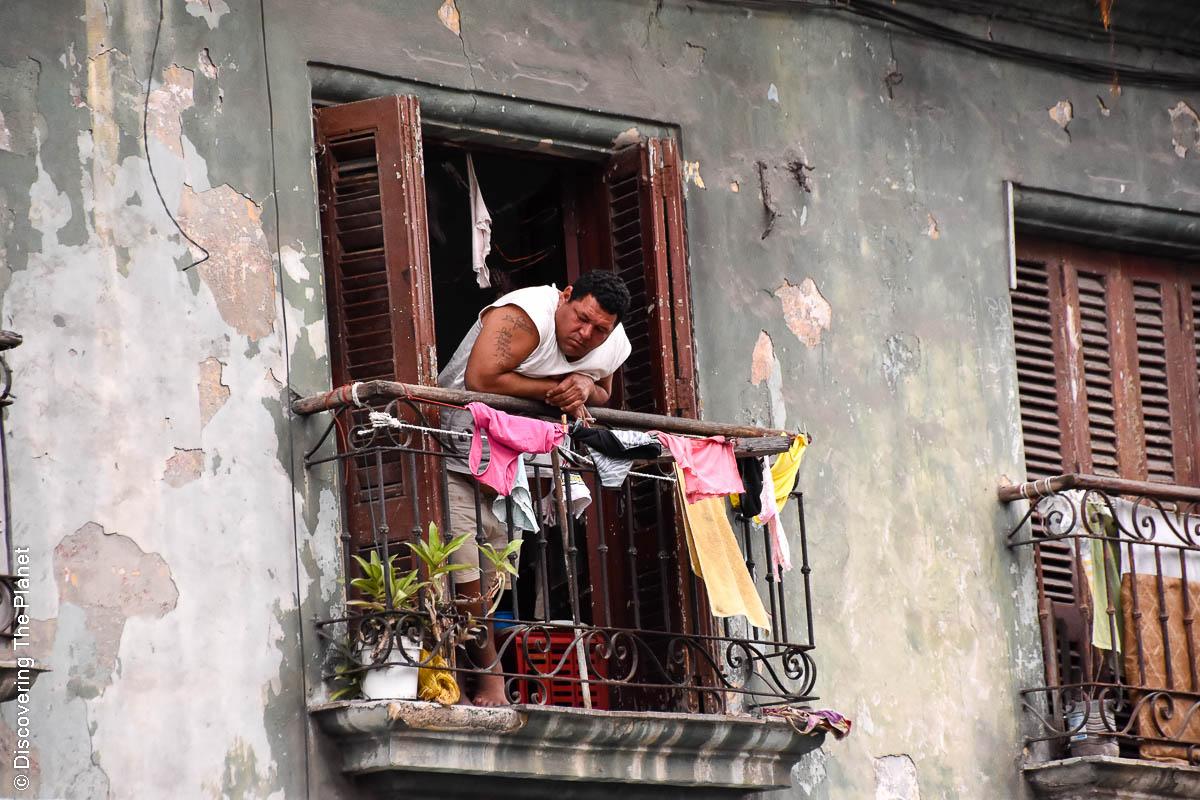 Kuba, Havanna-36