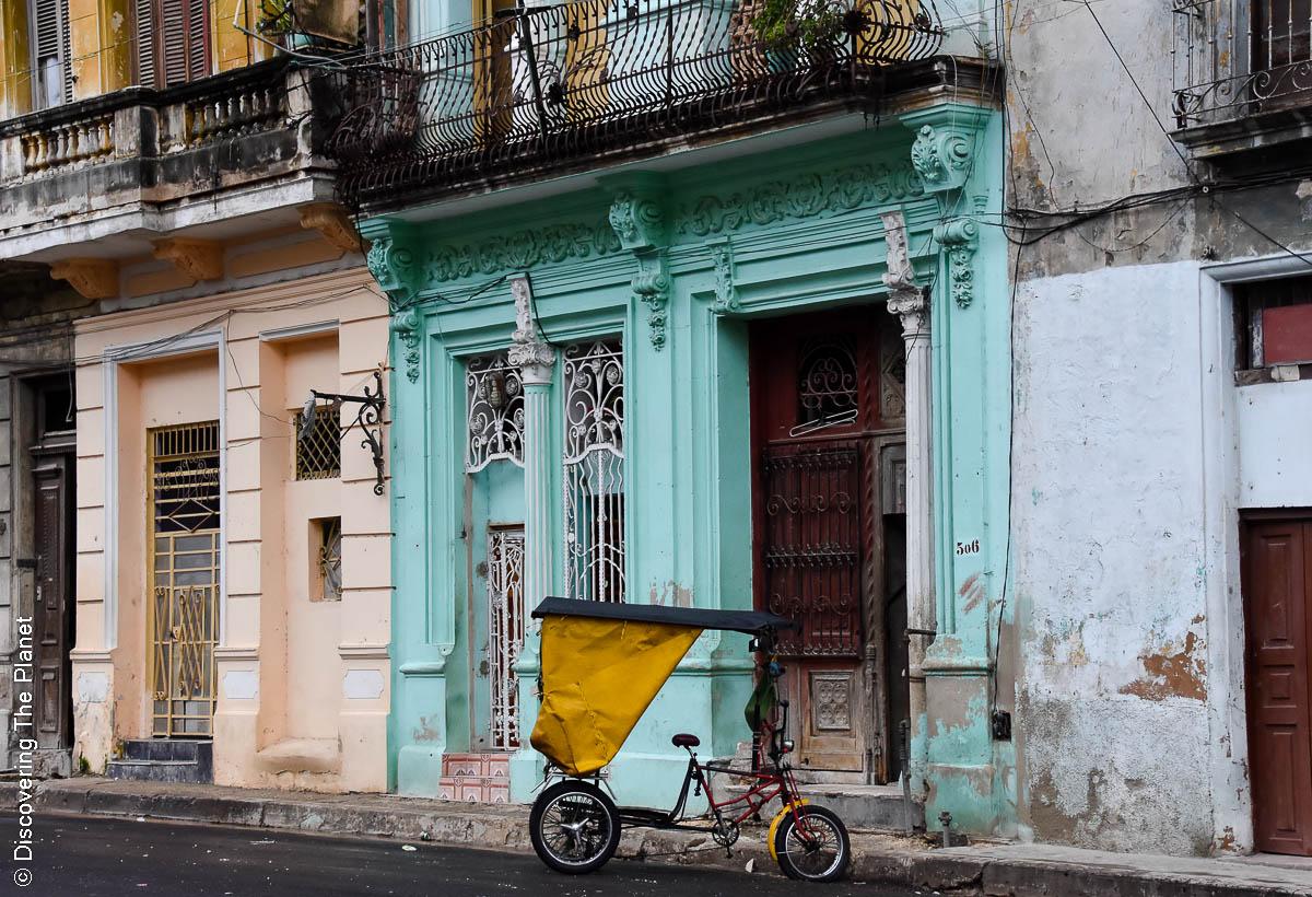 Kuba, Havanna-38