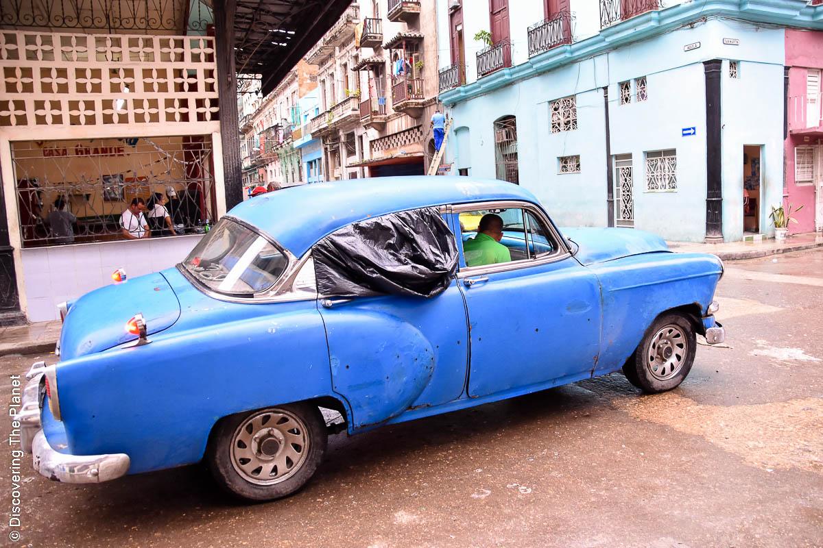 Kuba, Havanna-43