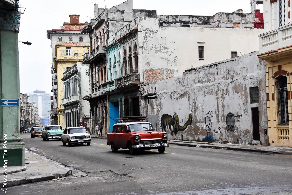 Kuba, Havanna-48