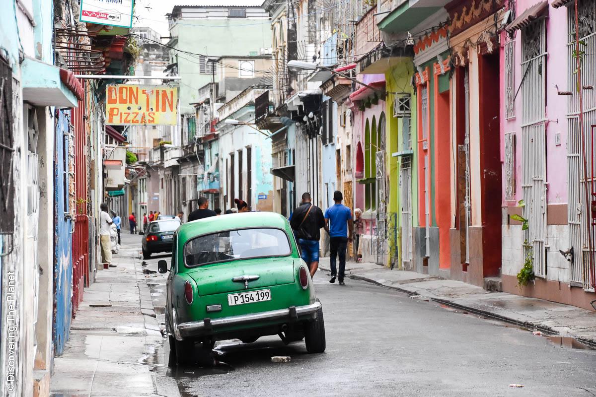 Kuba, Havanna-53